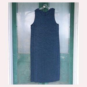 Vikki Vi Sleeveless Slip Dress Plus Size